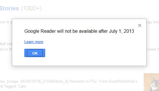 google-reader-shutdown-alternatives